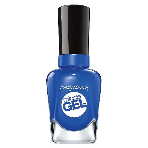 Sally Hansen Miracle Gel Nail Polish - Tidal Wave 360 - image 1 of 1