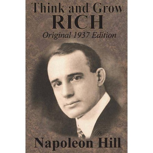 Best Free Audibooks- Think and Grow Rich by Napolean Hill