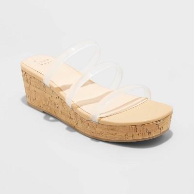 Women's Arrie Heels - A New Day™