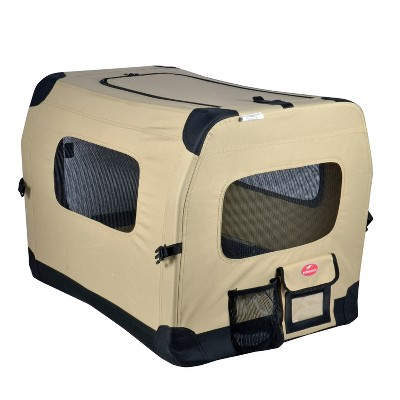 PetNation Port-A-Crate 28 Inches, Indoor And Outdoor Home For Pets