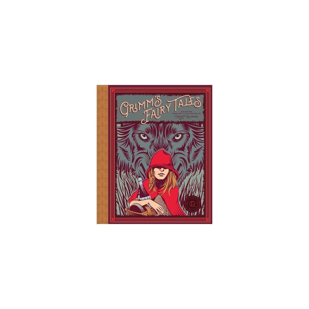 Grimm's Fairy Tales (Paperback) (Wilhelm Grimm & Jacob Grimm)