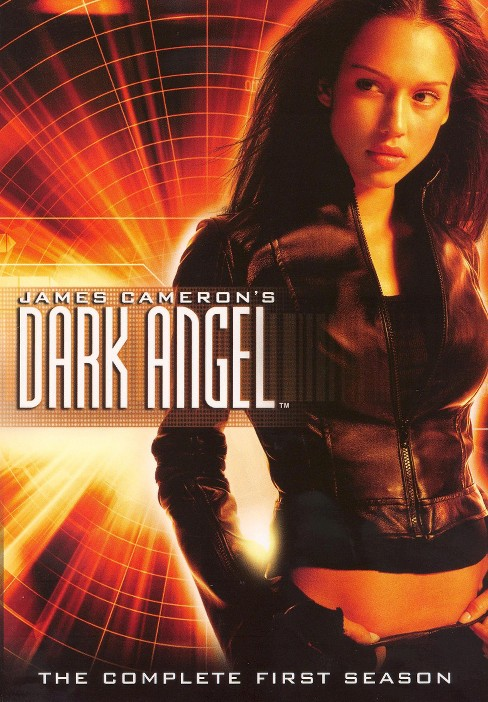 Dark Angel: The Complete First Season [6 Discs] [Repackaged] - image 1 of 1