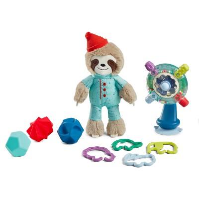 Infantino Go GaGa Box of Cheer - Sloth