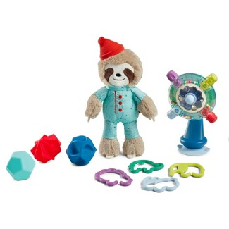 Infantino Go GaGa Box of Cheer - Sloth