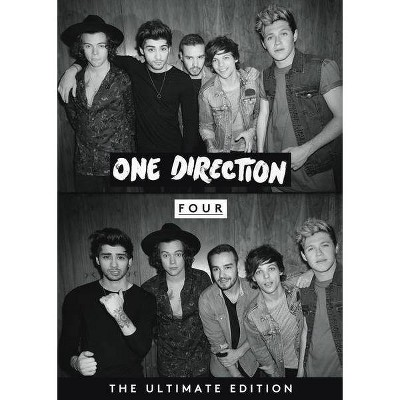 One Direction- Four (Deluxe Edition) (CD)