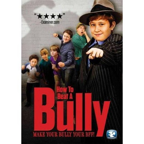 HOW TO BEAT A BULLY (DVD) - image 1 of 1