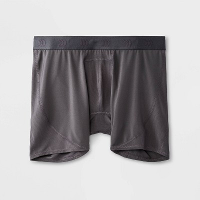 Men's Jersey Mesh Performance Boxer Briefs - All in Motion™