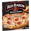 Red Baron Brick Oven Meat Trio Frozen Pizza - 18.22oz - image 3 of 4