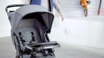 Chicco Mini Bravo Plus Stroller