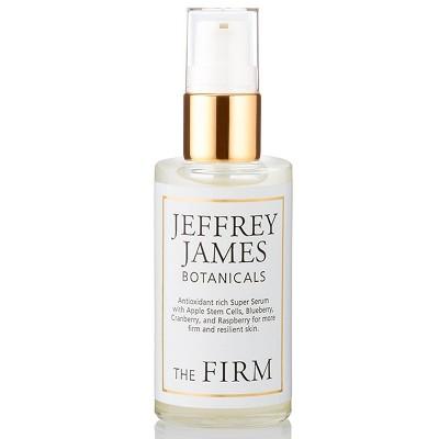 Jeffrey James Botanicals The Firm - 2oz