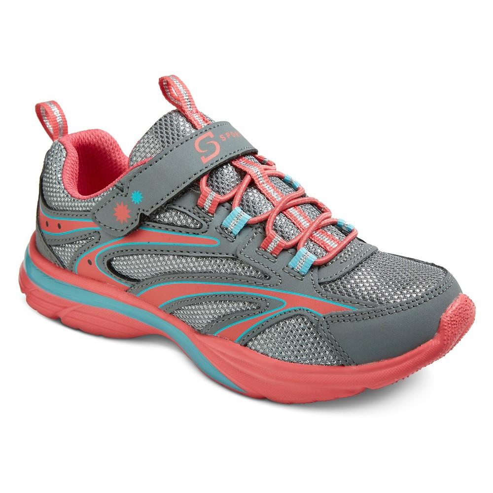 S Sport Designed By Skechers Women S Sunburst Sneakers Gray 4