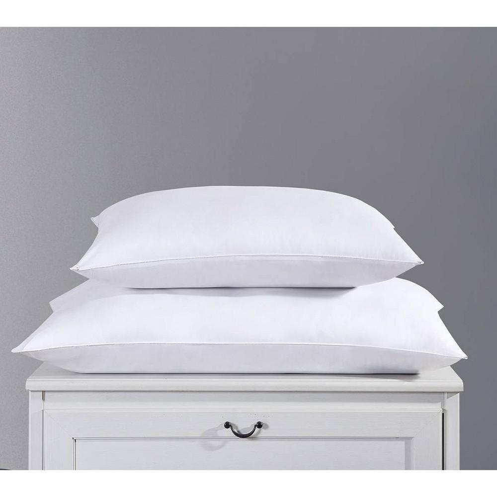 Jumbo Microgel Bed Pillow Springloft