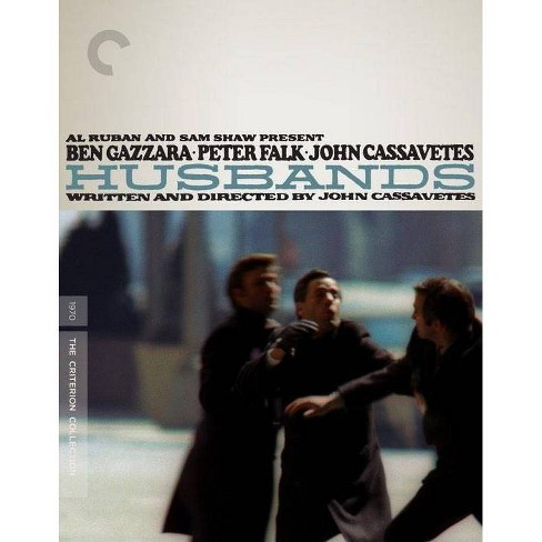 Husbands (Blu-ray)(2020) - image 1 of 1