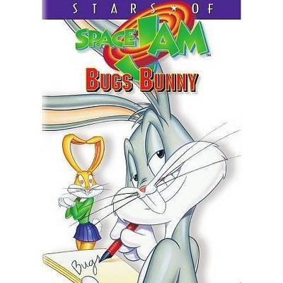 Stars Of Space Jam:Bugs Bunny (DVD)
