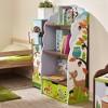 Enchanted Woodland Fantasy Fields Bookshelf - Teamson Kids - image 2 of 4