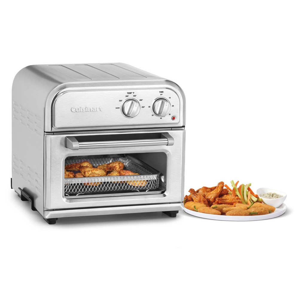 Cuisinart Compact AirFry, Silver 54184549