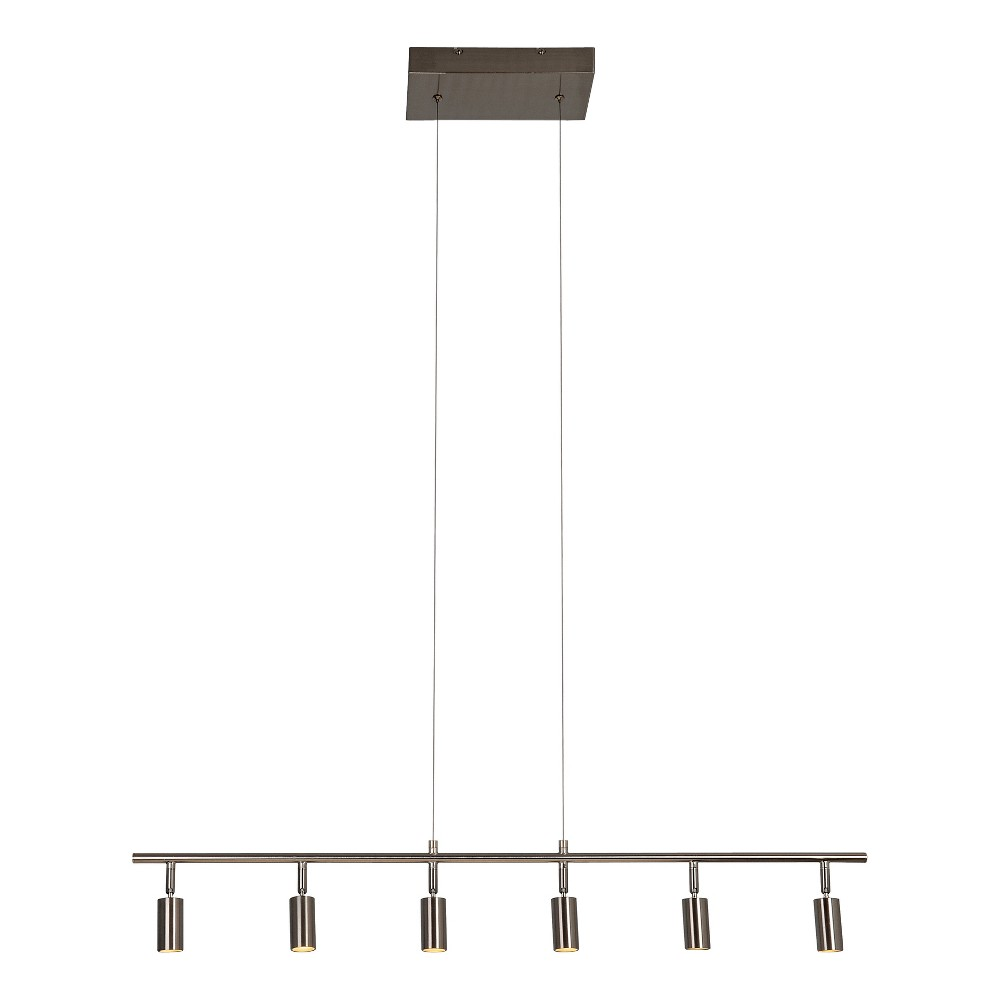 Dean Ceiling Light Nickel - Project 62 was $153.99 now $76.99 (50.0% off)