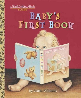 Baby's First Book (Hardcover)(Garth Williams)