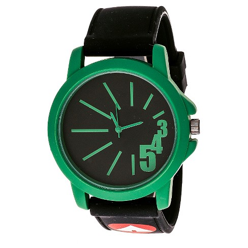 Everlast™ Analog Watch Black - image 1 of 2