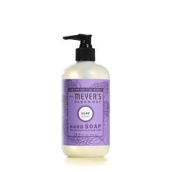 Mrs. Meyer's Clean D Lilac Hand Soap - 12.5 fl oz