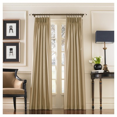 Marquee Lined Room Darkening Curtain Panel - Curtainworks