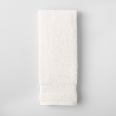 Solid Hand Towels Cream - Made By Design™