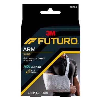 FUTURO Arm Sling Adjustable size - 1ct