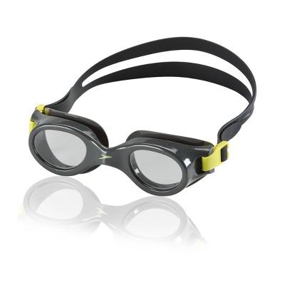 Goggles And Swim Masks Warner's Black