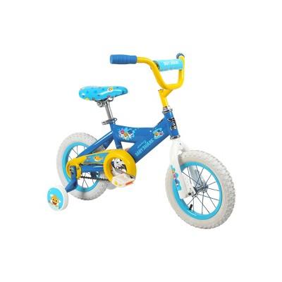 "Dynacraft Baby Shark 12"" Kids' Bike"