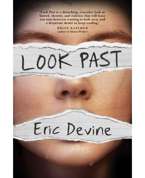 Look Past (Hardcover) (Eric Devine) - image 1 of 1