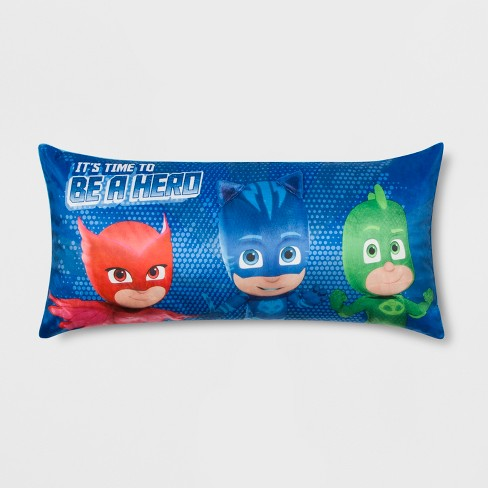 PJ Masks Body Pillow - image 1 of 2