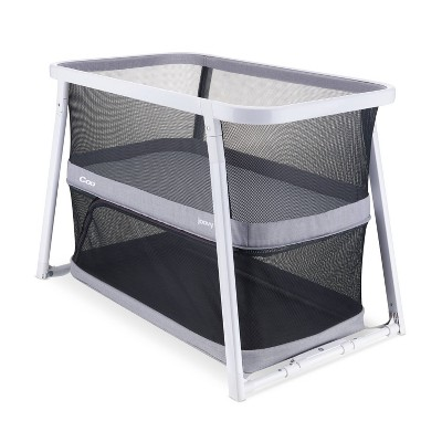 Joovy Coo Portable Bassinet Playpen