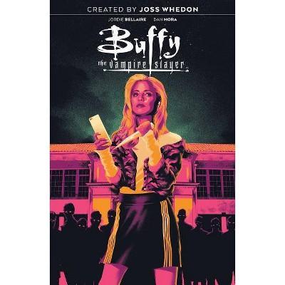 Buffy the Vampire Slayer Vol. 1, 1 - by  Jordie Bellaire (Paperback)