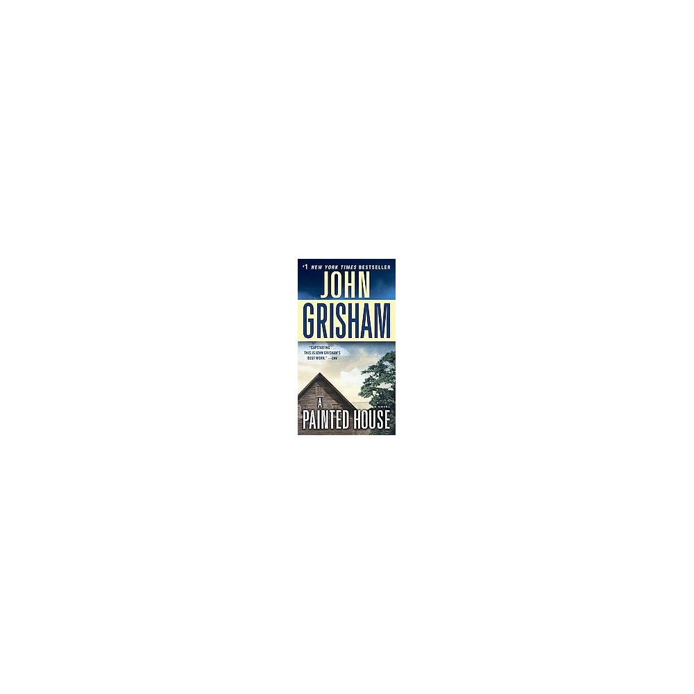 Painted House (Reprint) (Paperback) (John Grisham)
