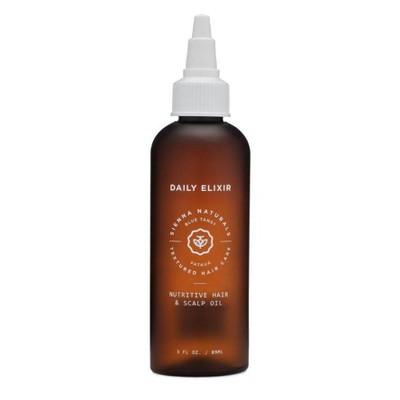Sienna Naturals Daily Elixir Hair & Scalp Oil - 3 fl oz