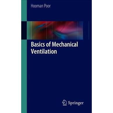 Mechanical Ventilation Book