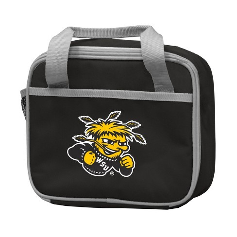 NCAA Wichita State Shockers Lunch Cooler - image 1 of 1