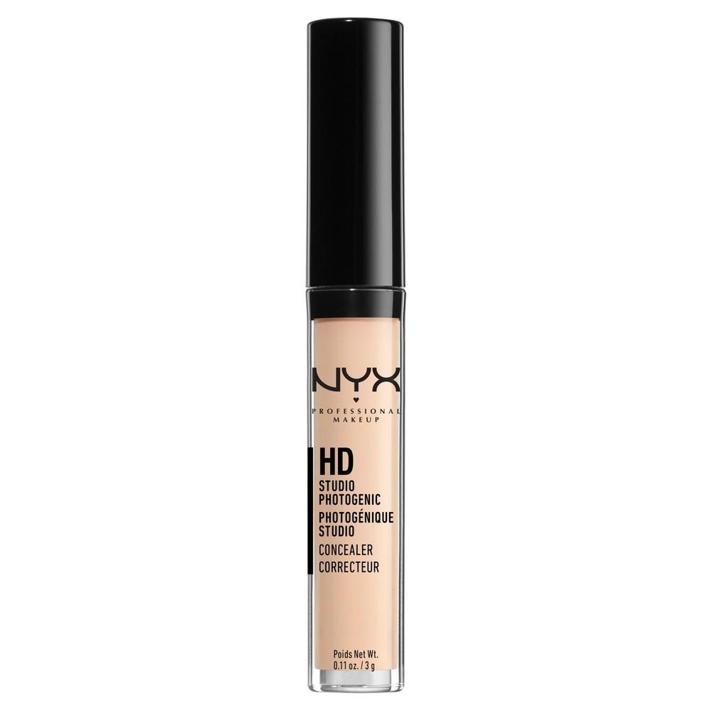 Nyx Professional Makeup HD Concealer Wand Porcelain - 0.11oz, Porcelin