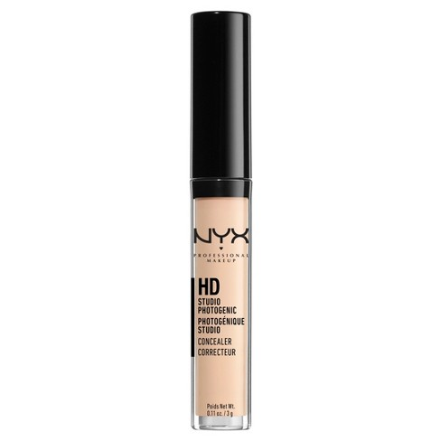 NYX Professional Makeup HD Concealer Wand - 0.11oz - image 1 of 5
