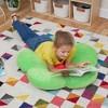 ECR4Kids Flower Floor Pillow, Oversized Cushion for Kids' Bedrooms, Reading Nooks, Playrooms - image 3 of 4