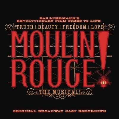 Original broadway ca - Moulin rouge! the musical (original broa (Vinyl)