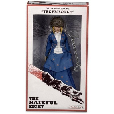 ASMUS TOYS H803 The Hateful Eight escaped prisoner Daisy Domergue ACTION FIGURE