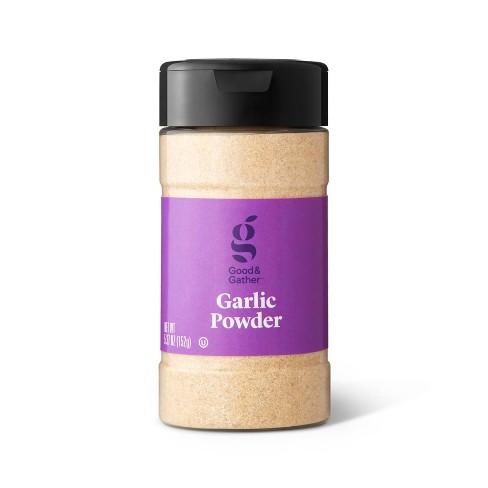 Garlic Powder - 5.37oz - Good & Gather™ - image 1 of 2
