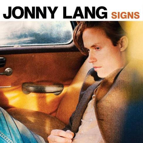 Jonny Lang - Signs (CD) - image 1 of 1