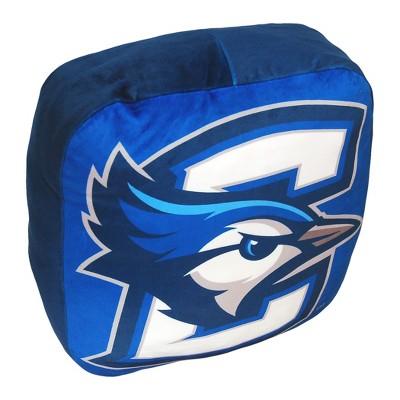 NCAA Creighton Bluejays Cloud Pillow