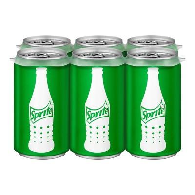 Sprite - 6pk/7.5 fl oz Mini-Cans