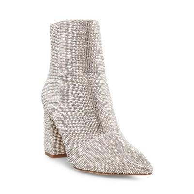 Madden Girl Flex-R Block Heel Dress Boot
