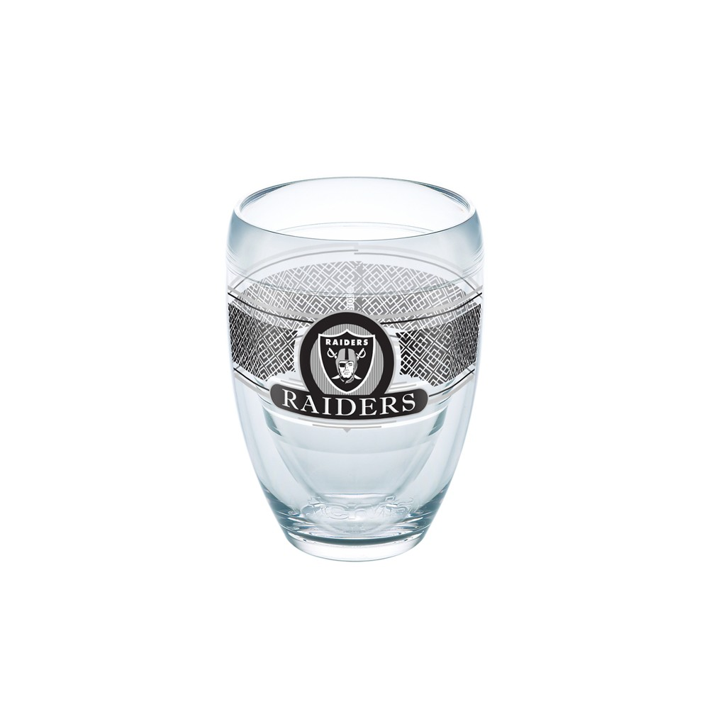 Tervis NFL Oakland Raiders Select 9oz Tumbler