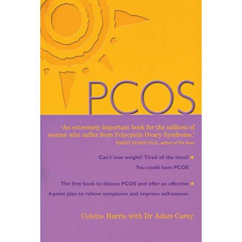 Pcos - by  Colette Harris (Paperback) - image 1 of 1