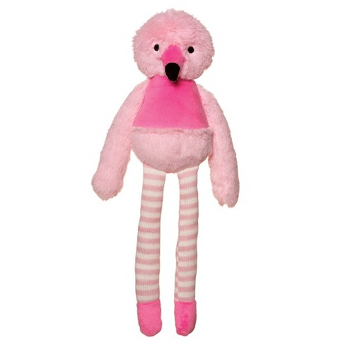 Manhattan Toy Twiggies Pink Flamingo Plush Stuffed Animal - image 1 of 1